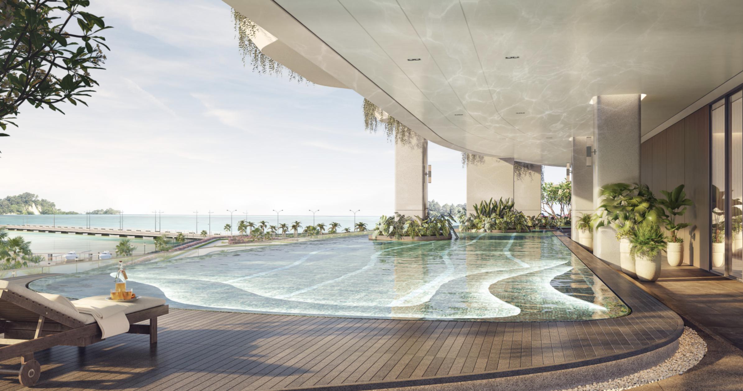 Cơ hội đầu tư căn hộ sở hữu lâu dài ven biển Nha Trang
