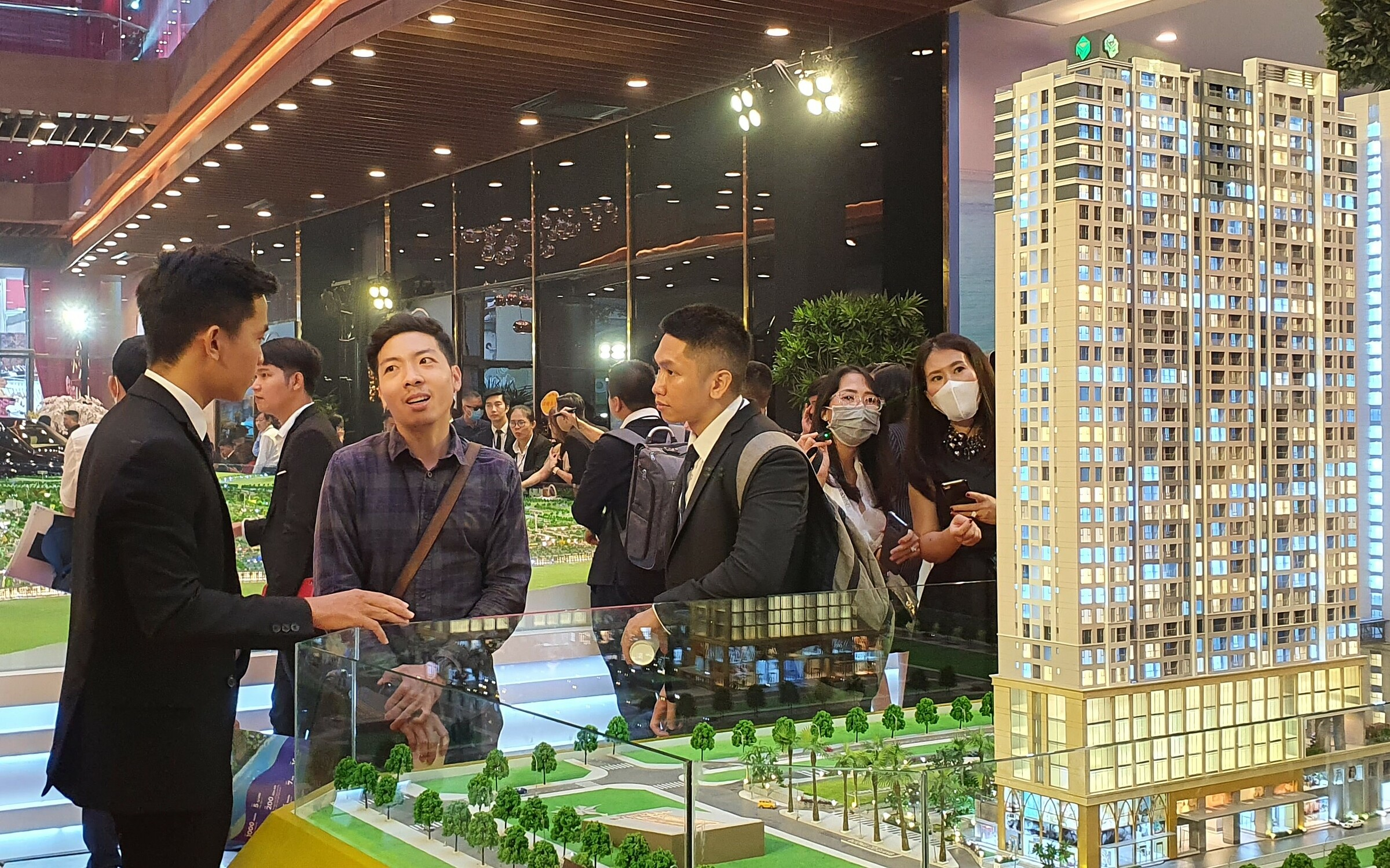 Forbes: Nhu cầu nhà ở Việt Nam tăng cao