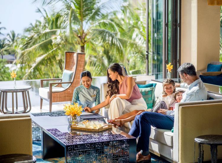 Đặc quyền của chủ nhân sở hữu InterContinental Residences Halong Bay