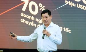Ông Trương Gia Bình: 'Đại dịch tạo thời thế cho FPT'