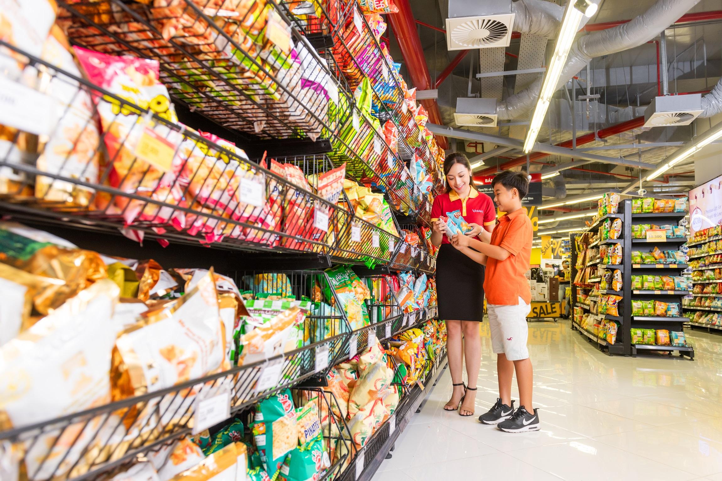Chặng đường 2020-2030 của Masan bắt đầu bằng việc sáp nhập VinCommerce để thành lập The CrownX, thực hiện hóa mục tiêu thành tập đoàn tiêu dùng, bán lẻ hàng đầu Việt Nam.