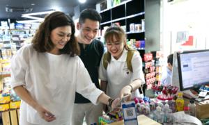 VNPAY tăng 300% giao dịch trong quý I