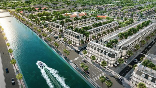 Lợi thế hạ tầng giúp Hậu Giang thu hút mô hình đô thị mới