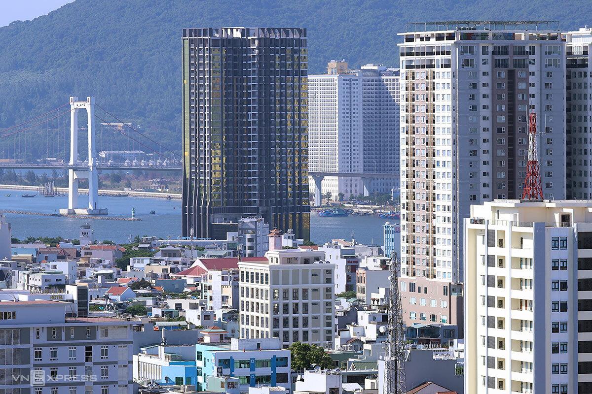 17 dự án cho người nước ngoài sở hữu ở Đà Nẵng
