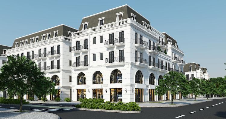 Cơ hội đầu tư bất động sản Uông Bí
