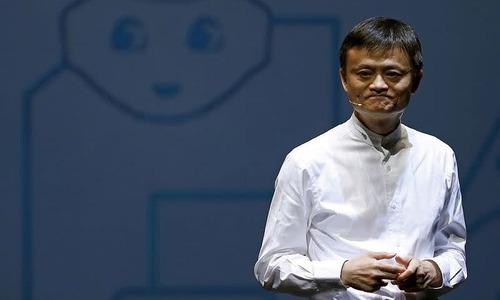 Jack Ma có thể phải từ bỏ quyền lực tại Ant Group