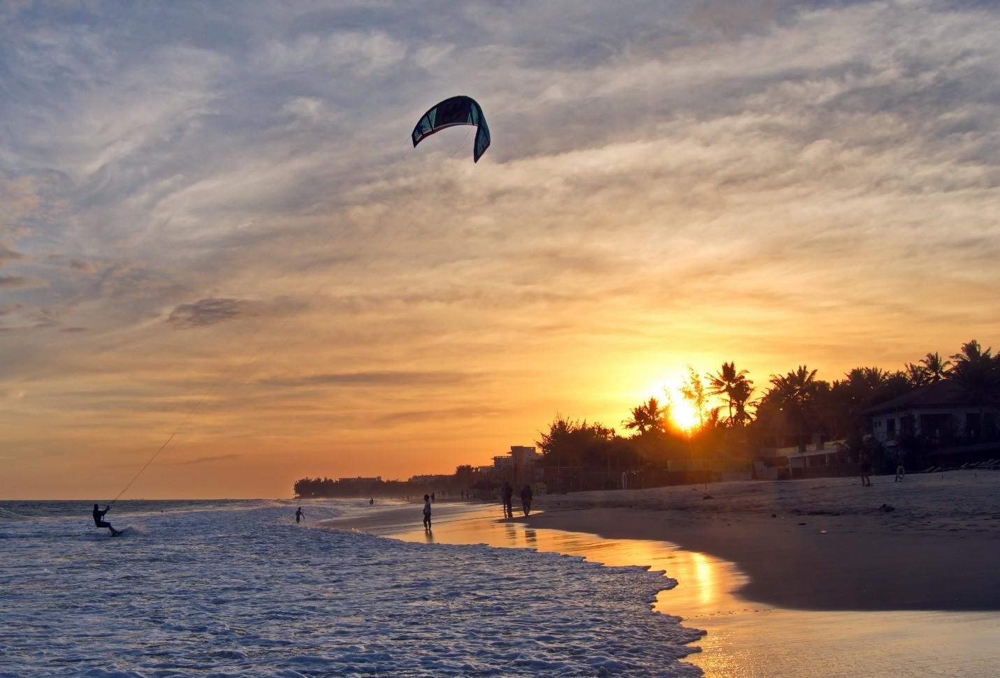 Du lịch Bình Thuận đón thời cơ phát triển