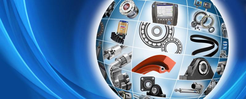 SKF cung ứng hơn 30.000 loại vòng bi với đủ kích cỡ, chủng loại khác nhau.