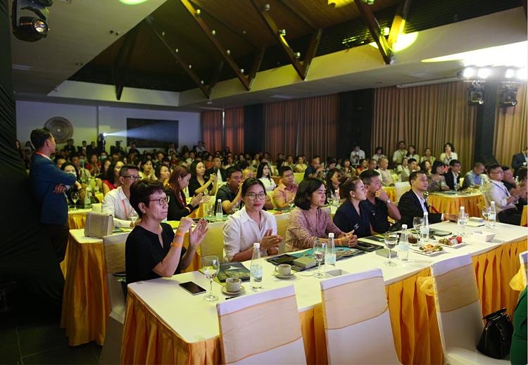 Shophouse Vega City Nha Trang nhận phản hồi tích cực từ thị trường