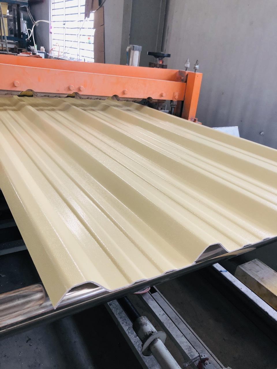 Nhà máy Santigo sản xuất theo yêu cầu của nhiều khách hàng.