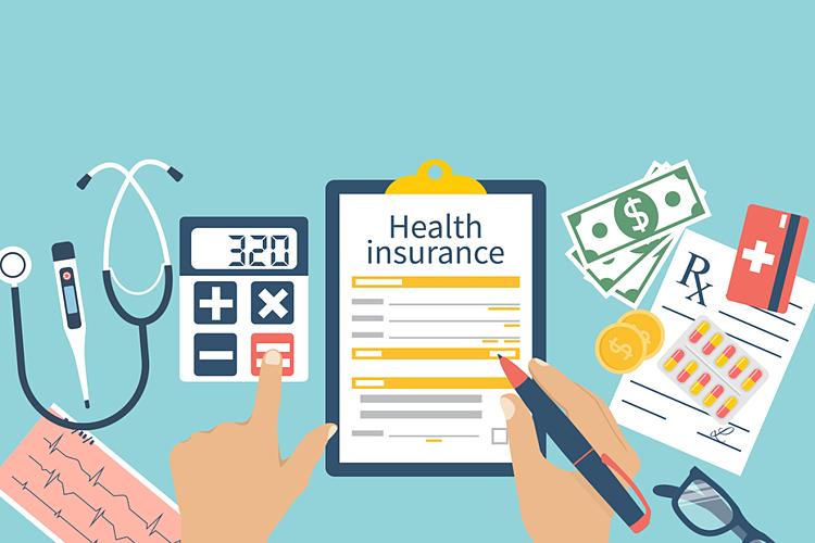 Bảo hiểm sức khỏe ngày càng được ưa chuộng. Ảnh: iStock/Getty Images.