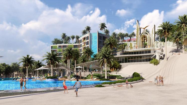 Swiss-Belhotel International vận hành căn hộ nghỉ dưỡng thông minh tại Mũi Né