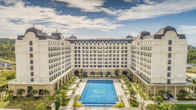 Cơ hội đầu tư căn hộ nghỉ dưỡng 3 tỷ tại Phú Quốc