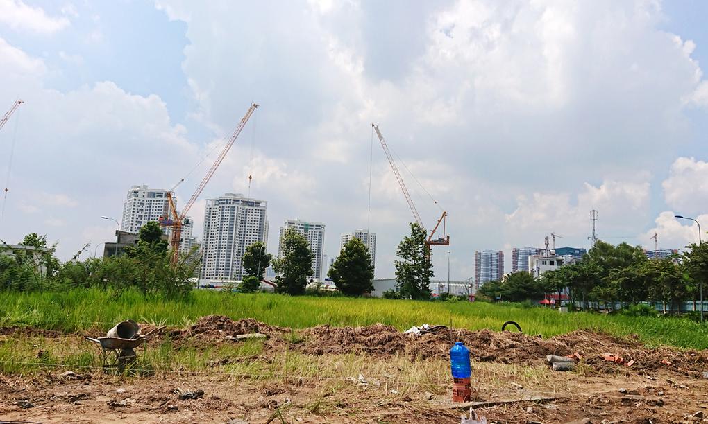 Đề xuất hàng loạt sắc thuế kiểm soát sốt đất