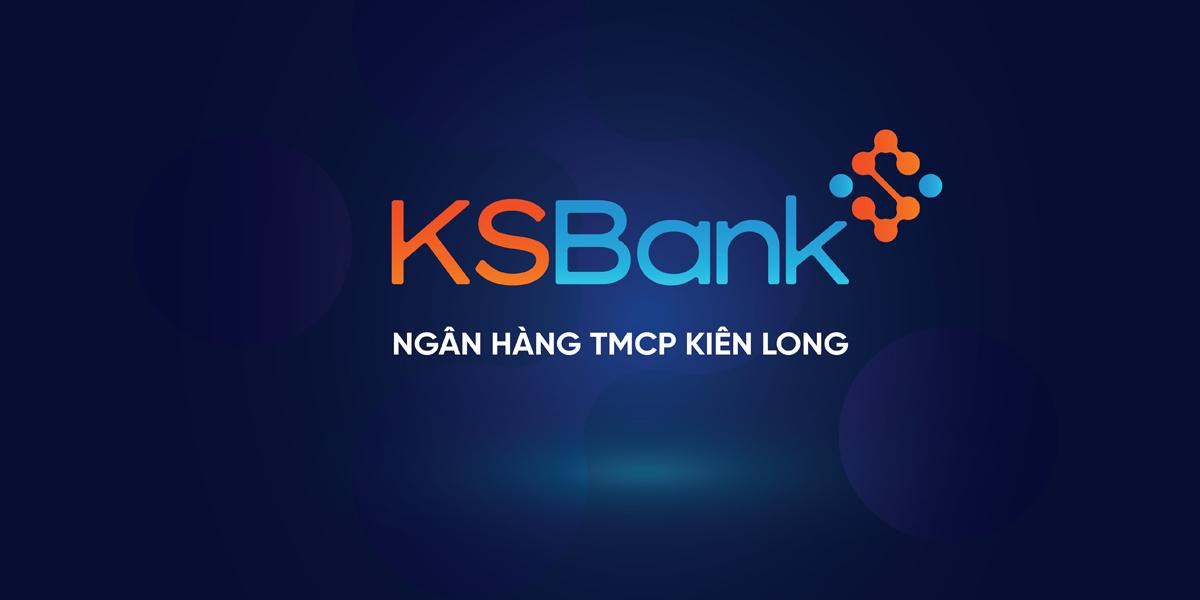 KSBank trở thành tên gọi mới được bổ sung của Ngân hàng TMCP Kiên Long.