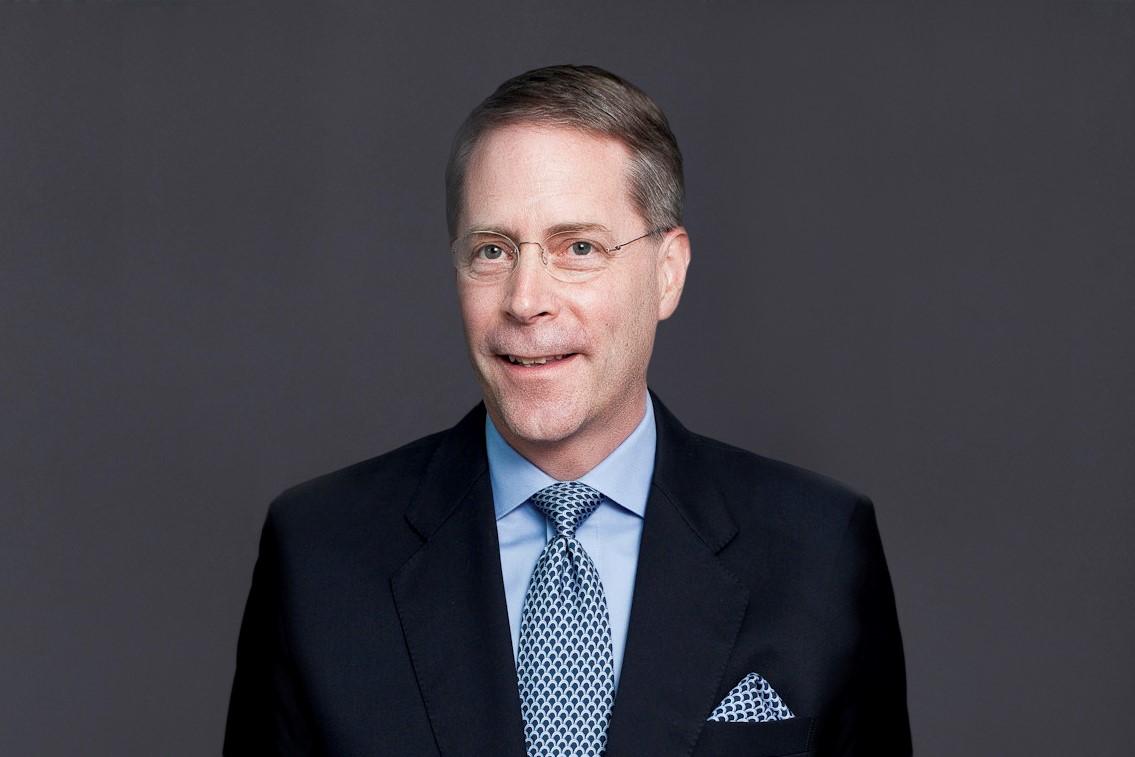 Ông Kevin Beauvais - Tổng giám đốc điều hành của Fusion. Ảnh: Fusion.