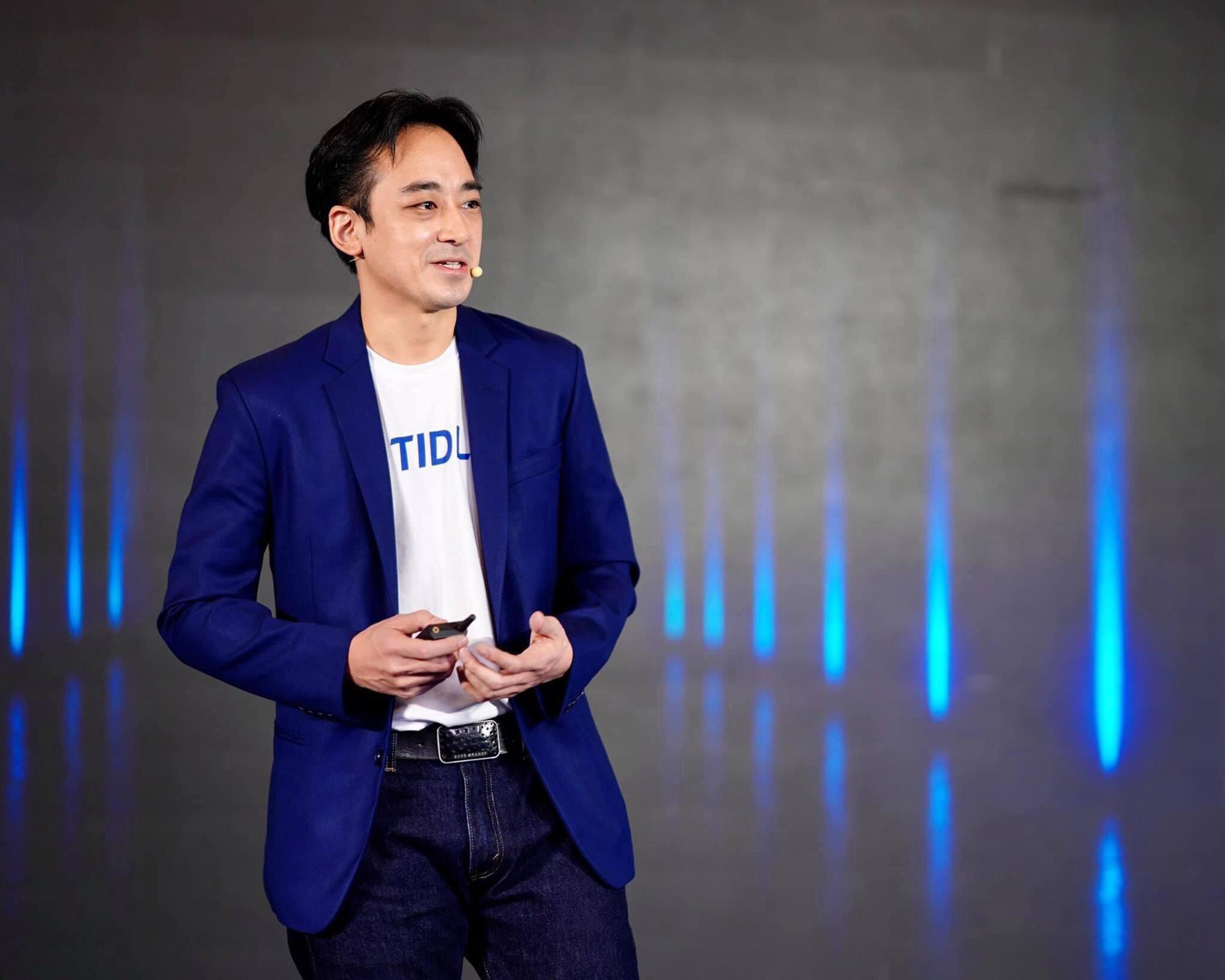 Ông Piyasak - CEO NTL sẽ góp mặt trong ban lãnh đạo của F88. Ảnh: