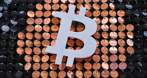 Bitcoin là một trong những loại tài sản tăng nóng thời gian qua. Ảnh: AFP.