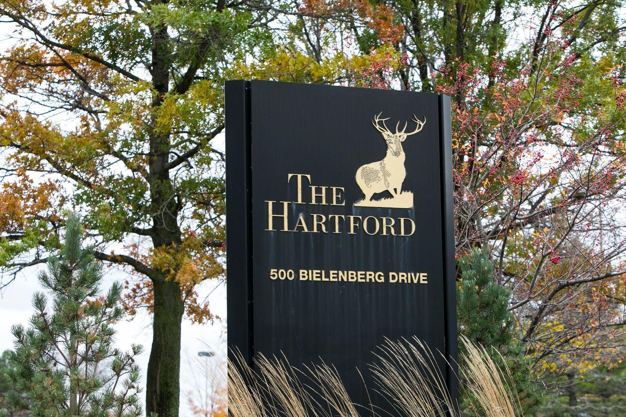 The Hartford từ chối các lời đề nghị M&A của Chubb.