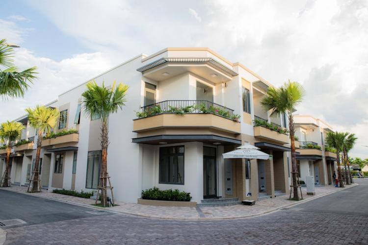 Không gian sống xanh, hiện đại tại Taka Garden Riverside Homes