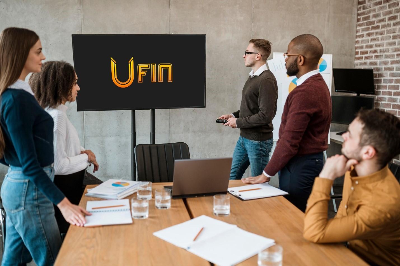 Không gian phòng họp của Ufin. Ảnh: Ufin.