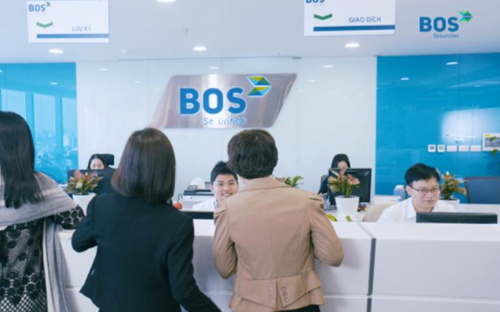 BOS là đơn vị tư vấn, đại lý phát hành trái phiếu của VsetGroup trong thời gian tới.