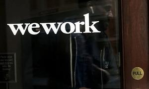 WeWork lỗ gần 2,1 tỷ USD