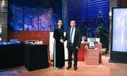 Shark Việt đầu tư 4 tỷ đồng cho startup BluSaigon