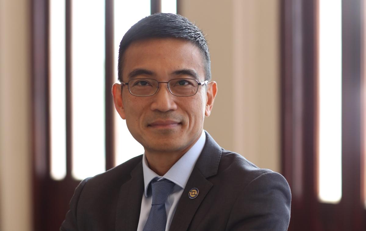 Ông Lê Hải Trà: 'HoSE ngừng giao dịch để tránh sự cố'