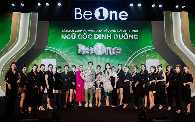Hệ thống các đại lý tiêu biểu của Ngũ cốc Beone của công ty Nhật Linh.