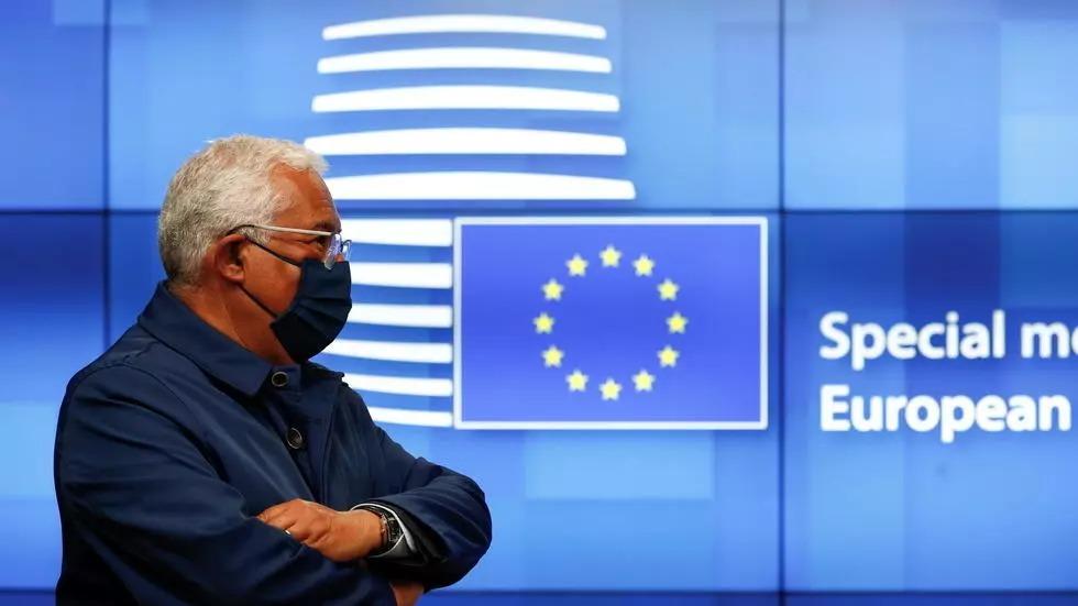 Châu Âu huy động 900 tỷ USD để phục hồi kinh tế