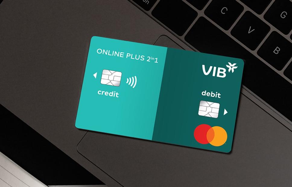 Online Plus 2in1 với ưu đãi 43 triệu đồng dùng Grab và tích điểm đến 20 lần mọi giao dịch online là một trong những lựa chọn hàng đầu cho mua sắm trực tuyến. Ảnh: VIB