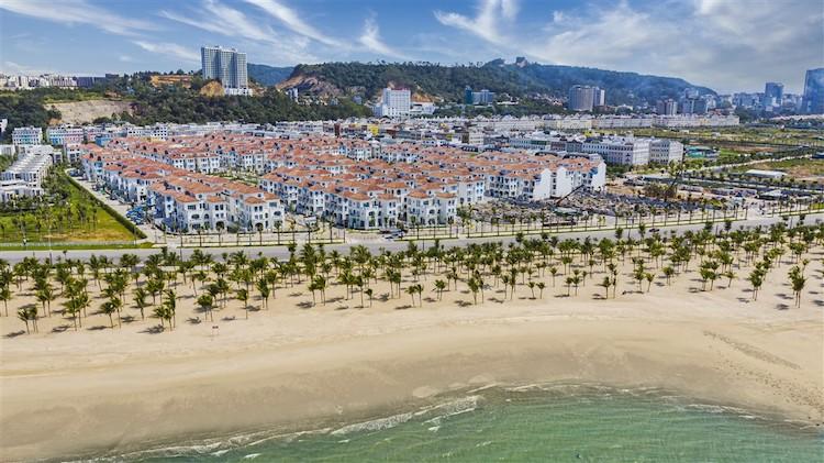 Sun Grand City Feria chiến thắng hạng mục Dự án phức hợp tốt nhất Việt Nam tại APPA 2021.