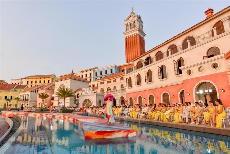 Sun Premier Village Primavera chinh phục Ban tổ chức APPA 2021 khi khi tái hiện một Amalfi cổ trấn đẹp mê hoặc ở Nam Phú Quốc.