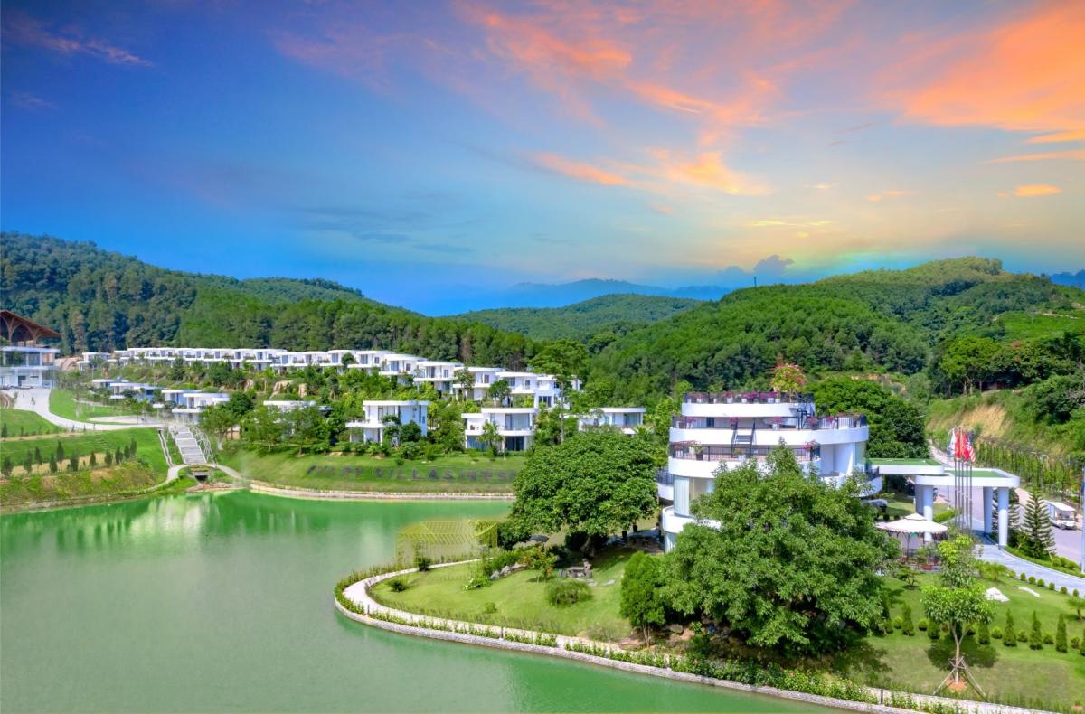 Ivory Villas & Resort – dự án tâm huyết của Việt Mỹ Group