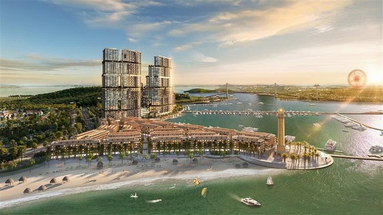 1.000 căn hộ Sun Marina Town được giao dịch trong một tuần
