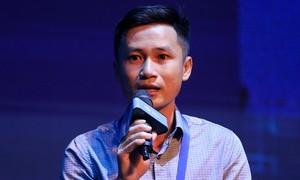 CEO Tép Bạc: 'Người Việt phải làm chủ công nghệ nuôi thủy sản'