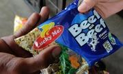 Hai gia đình thành tỷ phú nhờ IPO hãng mỳ gói mùa dịch