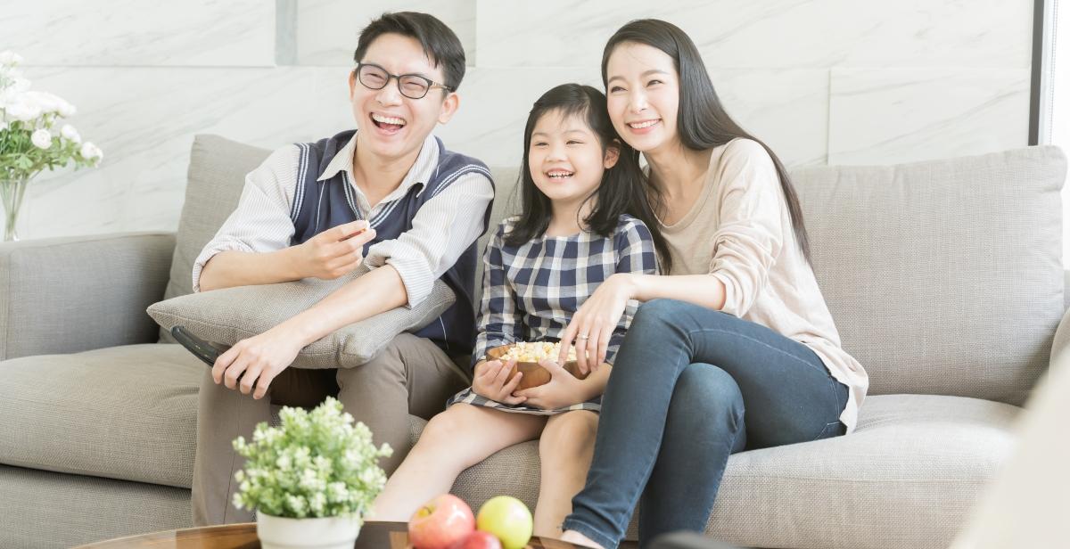Bảo hiểm sức khỏe giúp bảo vệ gia đình trước rủi ro bệnh tật.