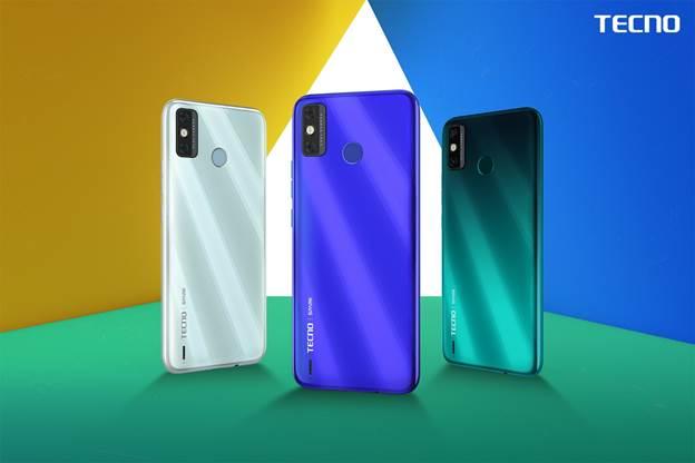 Sản phẩm mới Tecno Pova 2 và Tecno Spark Go sắp được bán tại Việt Nam.