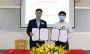 CJ Vina Agri và Trung tâm giống Thủy sản An Giang ký kết hợp tác