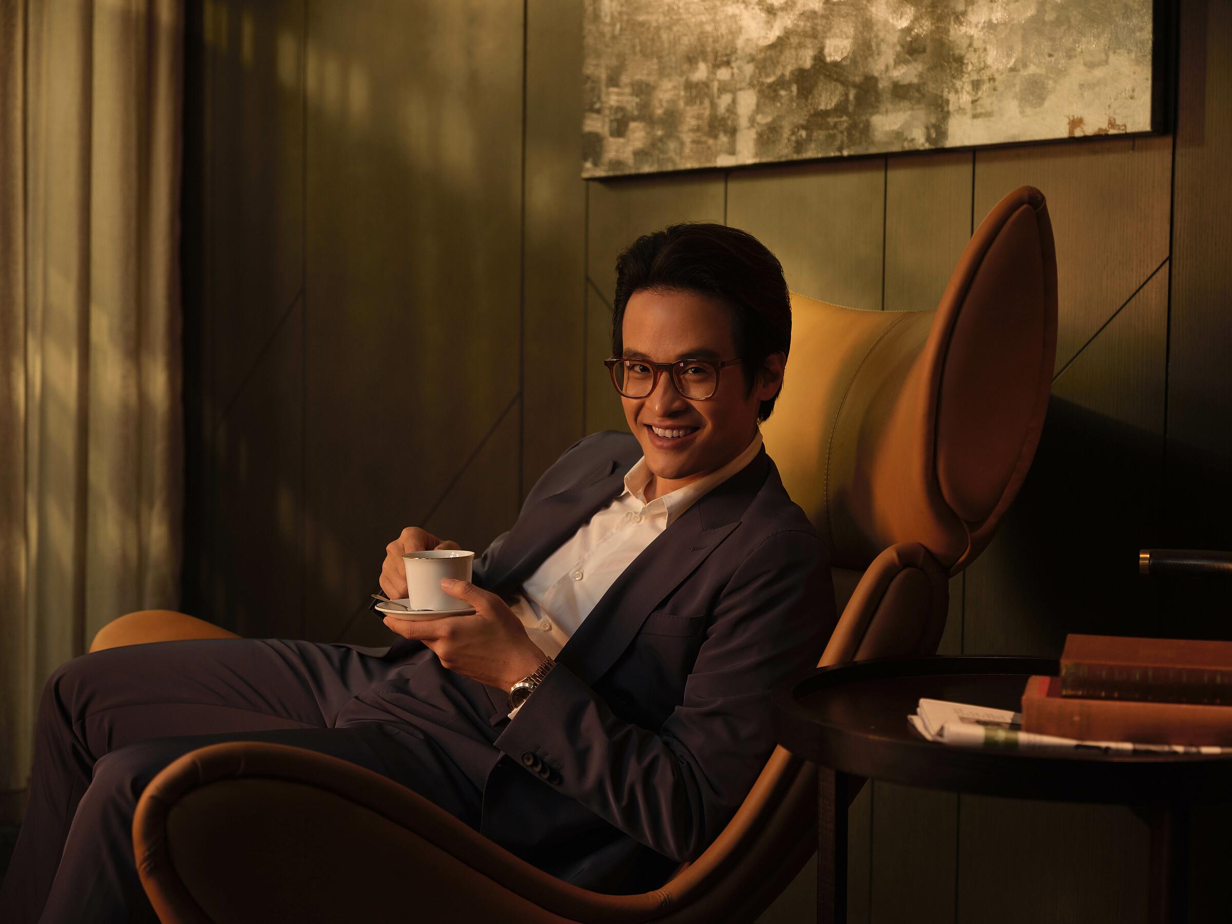Ca sĩ Hà Anh Tuấn tin tưởng Home for Home góp phần biến giấc mơ nâng tầm cuộc sống thành hiện thực. Ảnh: NVCC.