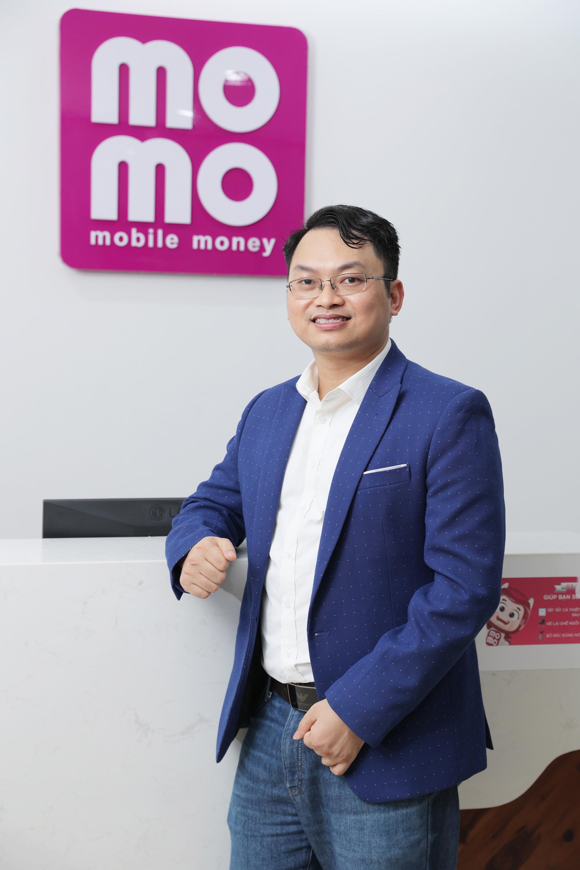 Gia nhập MoMo, ông Trịnh Xuân Tuân đảm nhận vai trò Giám đốc Khoa học Dữ liệu Ví MoMo.