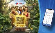Chương trình tặng vàng 9999 từ ví VNPAY
