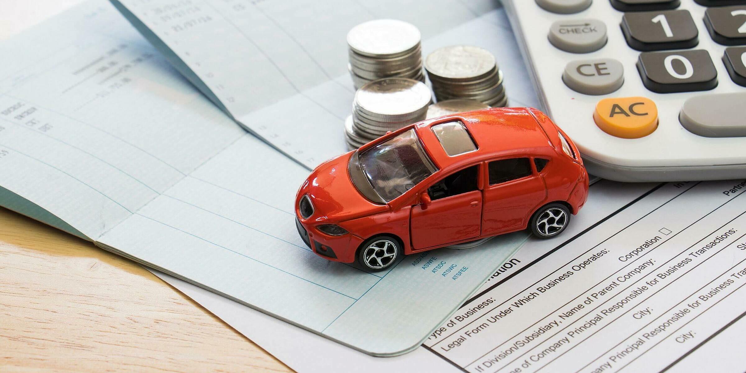 Thị trường bảo hiểm ôtô tại Anh được dự báo tiếp tục khó khăn trong thời gian tới. Ảnh: Dayinsure.
