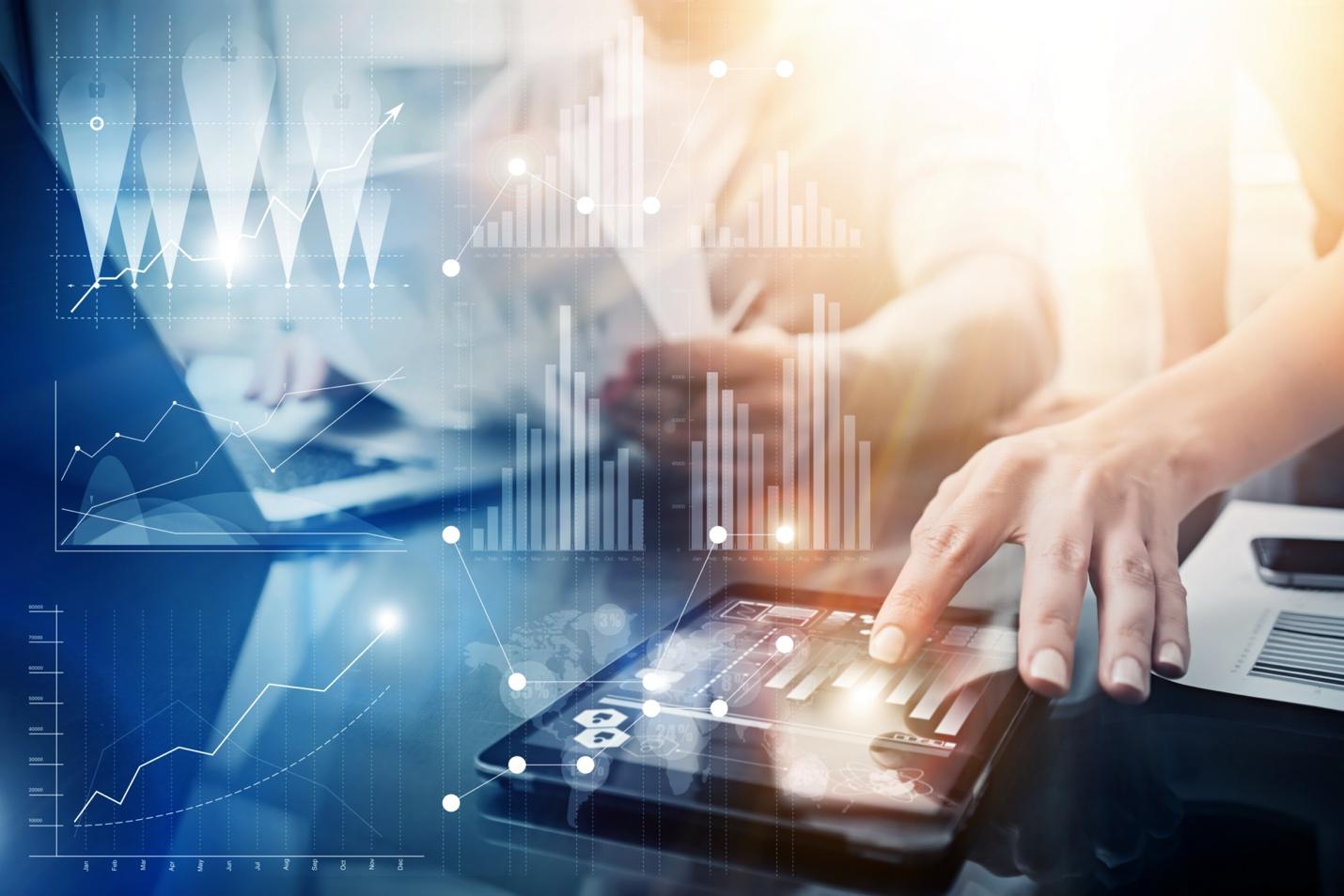 Chuyển đổi số Ngân hàng đang diễn ra ngày càng mạnh mẽ và rõ ràng, là hướng đi tất yếu của Ngân hàng.