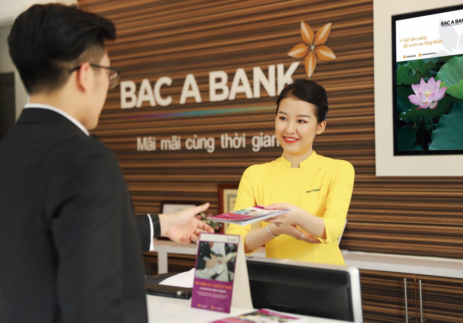 Ngân hàng Bắc Á triển khai cùng lúc nhiều hoạt động hỗ trợ khách hàng doanh nghiệp. Ảnh: Ngân hàng Bắc Á.