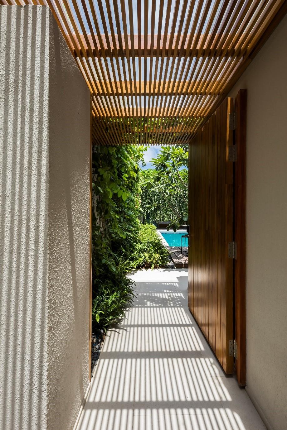 Wyndham Phú Quốc mang đến phong cách nghỉ dưỡng biệt lập đẳng cấp 5 sao ngay trung tâm Bãi Trường sôi động. Ảnh: Nam Group.