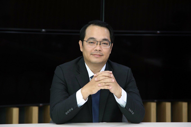 Ông Huỳnh Minh Tuấn - Giám đốc Môi giới Hội sở Công ty Chứng khoán Mirae Asset, nhà sáng lập Sáng lập Công ty tư vấn quản lý tài sản FIDT.
