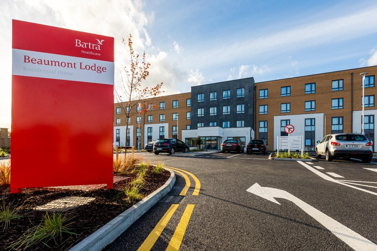 Beaumont - dự án Viện Dưỡng Lão lớn nhất của Bartra đã hoàn công và khai trương, thuộc chương trình Đầu tư Định cư IIP.
